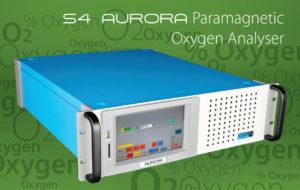 AURORA gas analyzer